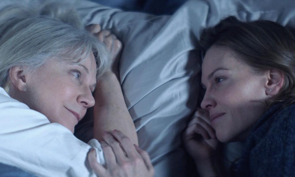 導演伊莉莎白透過對原生家庭最真誠的挖掘,完成這部描述愛與責任、充滿自省的動人之作。(采昌國際多媒體提供)