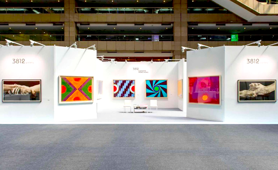 台北藝術博覽會創銷售成績佳績(圖/台北國際藝術博覽會)