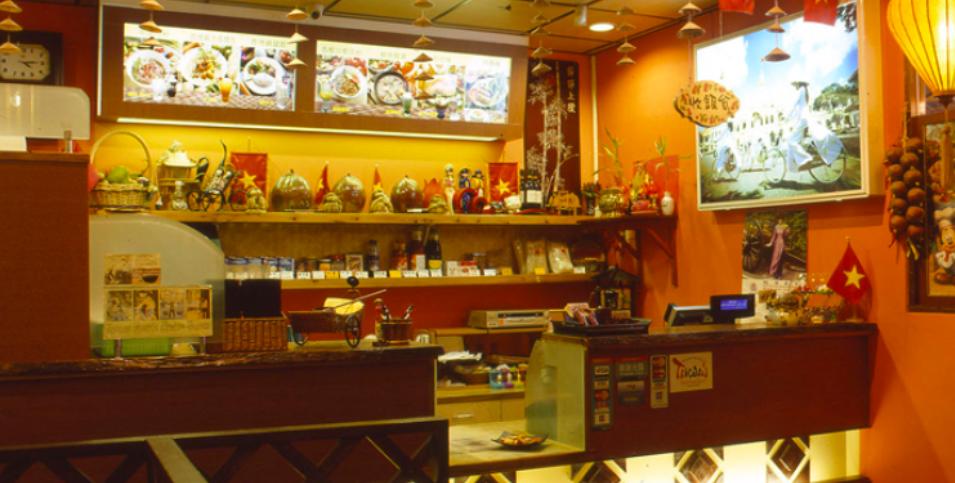 新北市衛生局針對新住民餐飲業查核評比(圖/銘記越南美食)