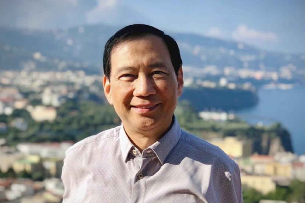 台大梁次震宇宙學講座教授陳丕燊,將以巴斯卡講座的身分,在法國高等綜合理工大學的超強雷射實驗室(LULI)主持類比黑洞的實驗。(圖片台大提供