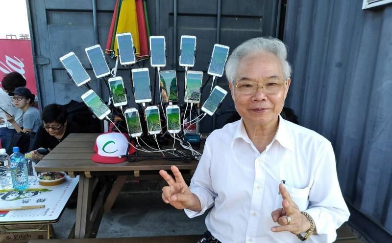 【盛況緊追橫濱】台南寶可夢5天人潮破百萬 粗估帶來15億商機