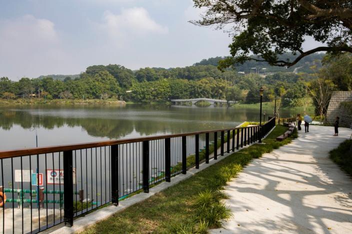 (photo credit: Hsinchu City Travel website: https://tourism.hccg.org.tw/index.php)
