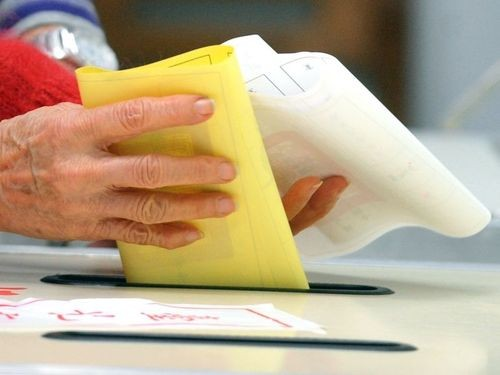 Four big issues set for referendum in August.