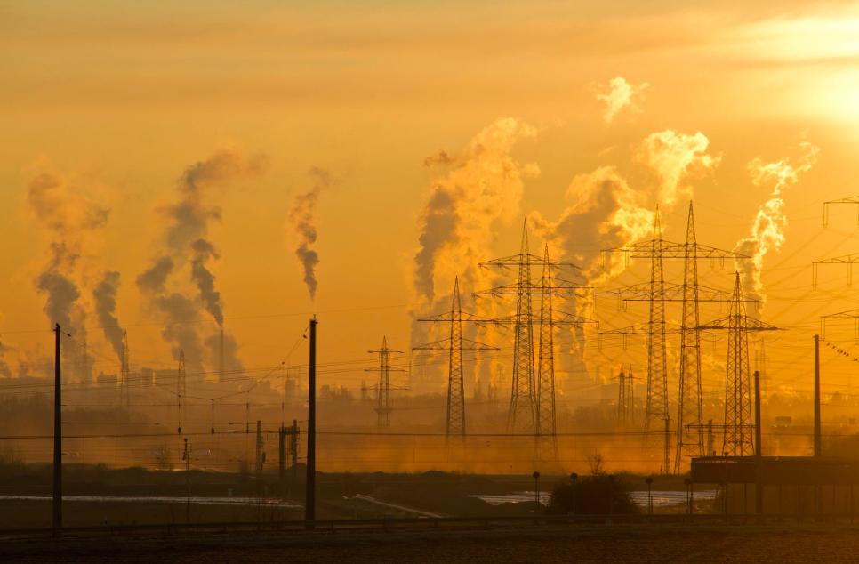 經濟部:2030年無煤目標目前評估不可能,會持續檢討相關技術(示意圖pexels)