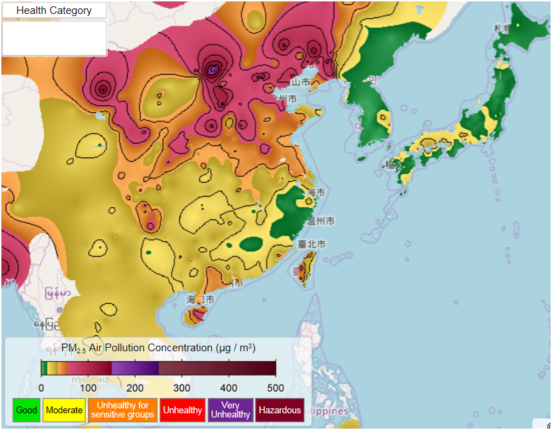 〈時評〉核電不能解決空汙問題,核電是台灣不能忍受的未爆彈