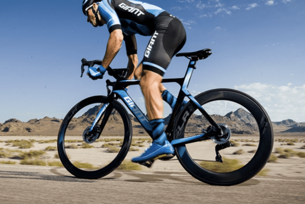 Giant Propel Aero Road Bike (Image from Giant)