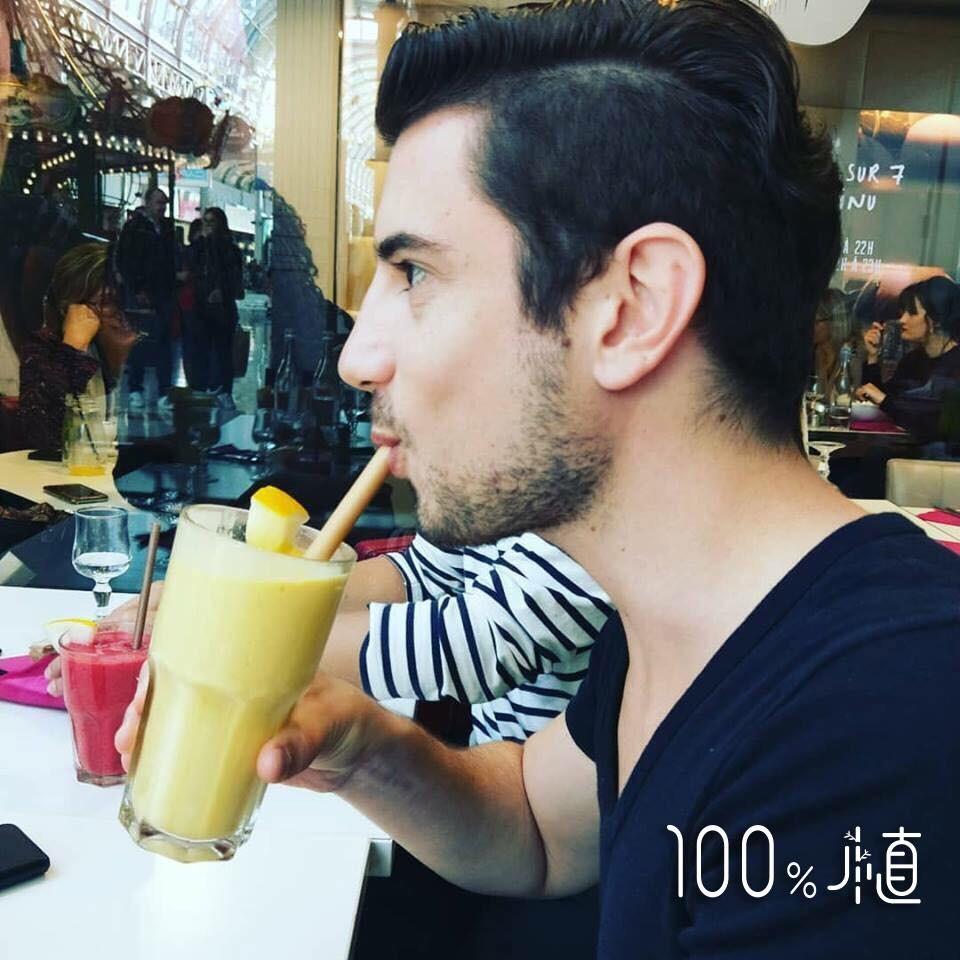 Taiwanese startup ramping up production of sugarcane straws