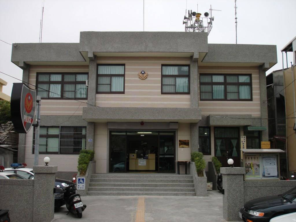 (圖片:嘉義市警察局)