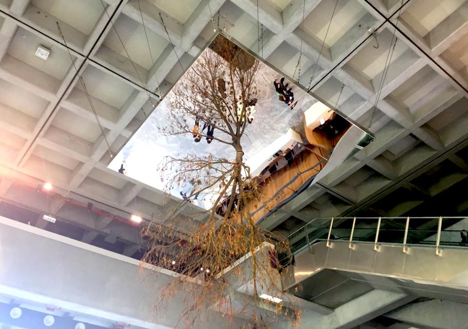 'Taipei Biennial 2018: Post Nature' kicks off today at Fine Arts Museum