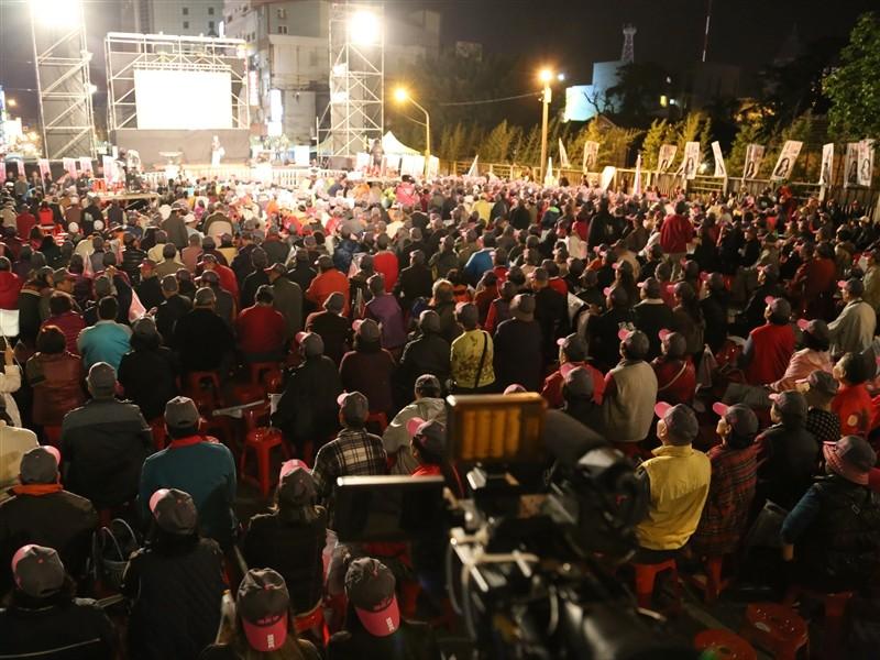 Rallies will be held tonight (Nov. 23) in all major cities