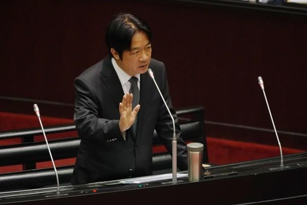 Premier Lai.