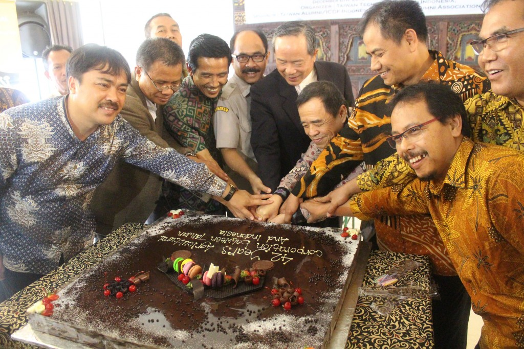 Taiwan-Indonesia agriculture cooperation celebrated in Jakarta