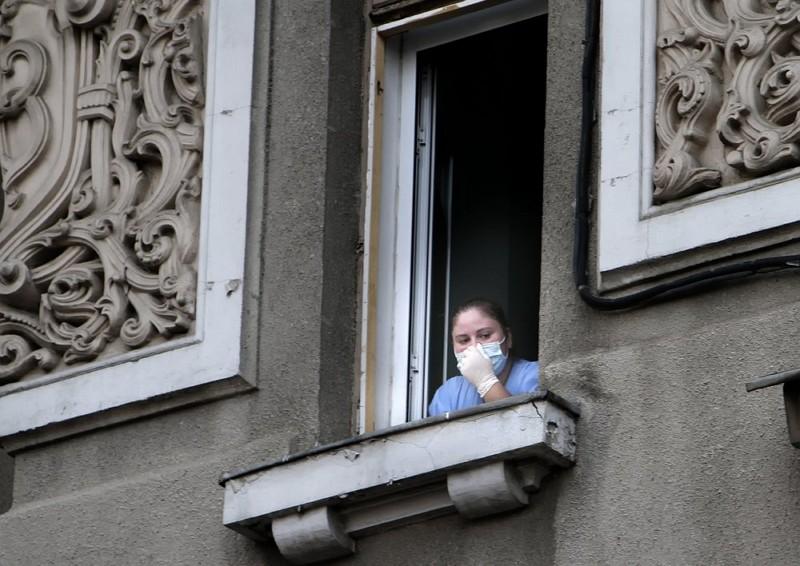羅馬尼亞婦科醫院爆超級細菌感染(圖/美聯社)