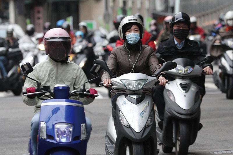 President Tsai advocates affordability of environmental measures.