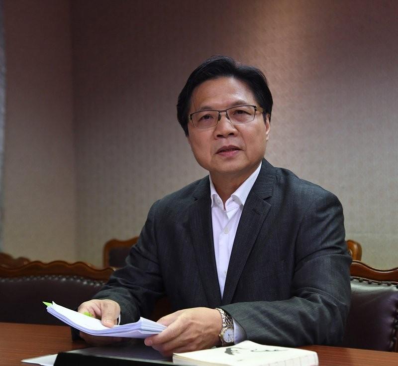 Yeh Jiunn-rong