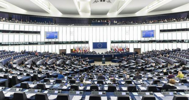 File Photo: European Parliament