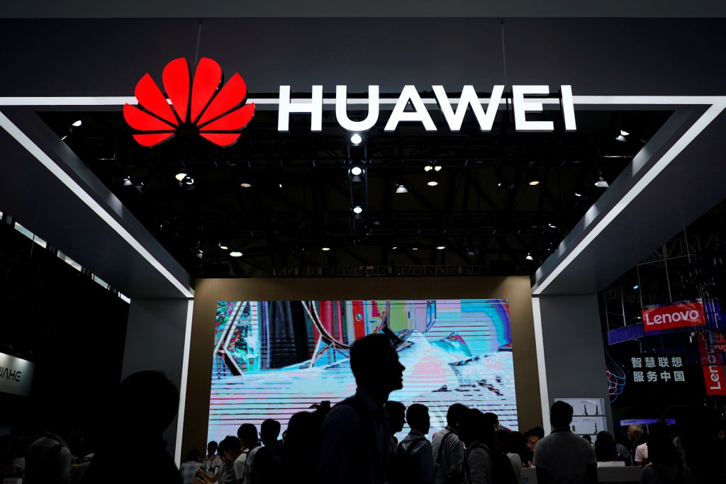 Chinese executive's arrest, security worries stymie Huawei's reach