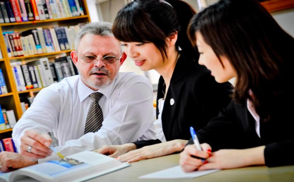 外貿協會開辦新南向相關課程,2年內已培訓人才已破3000人(圖/官網)