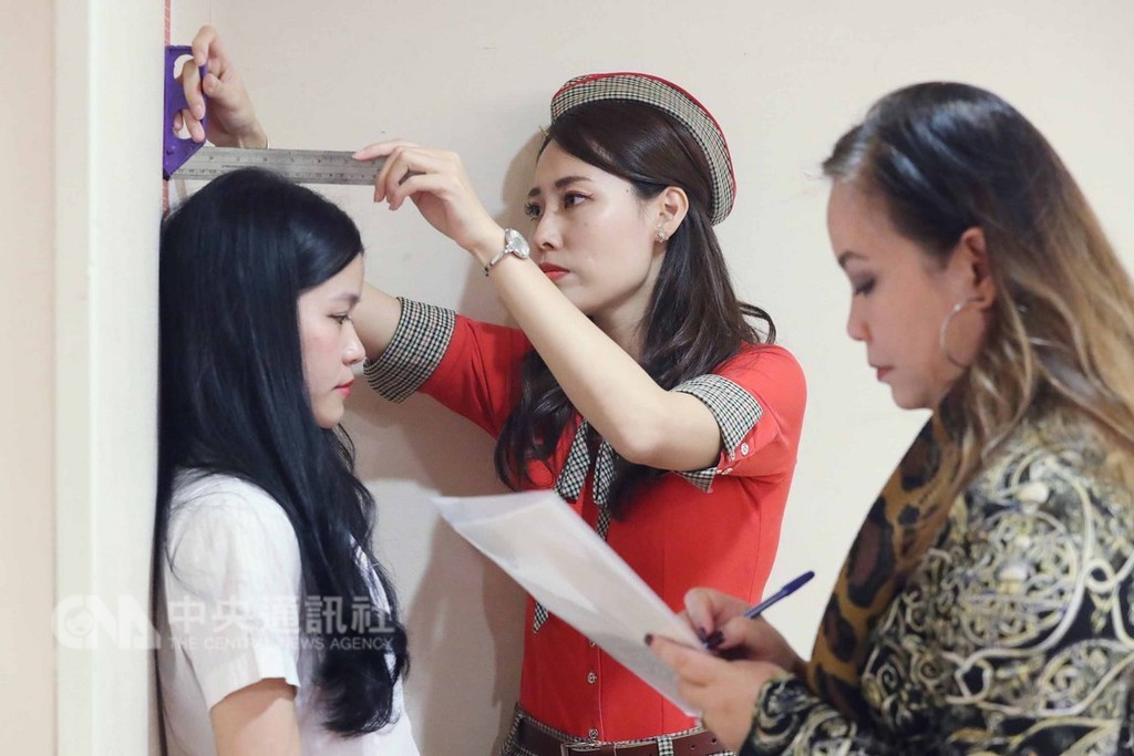 taiwan model agency