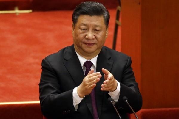 Xi Jinping, Dec. 18, 2018