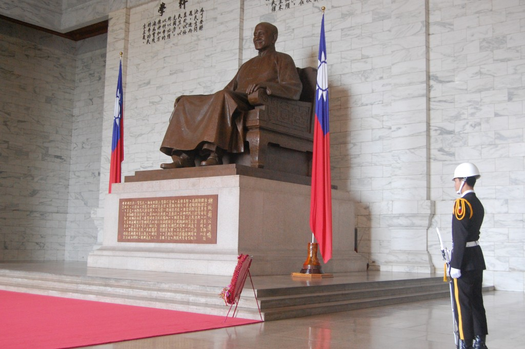 Why all of Taiwan needs Transitional Justice to work