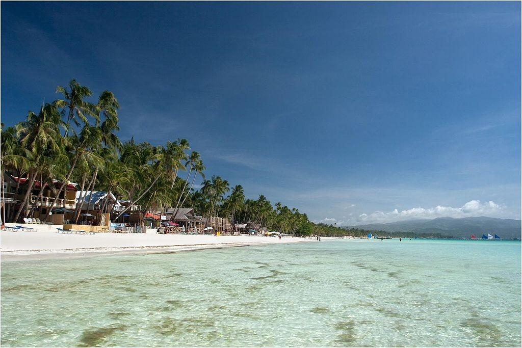 Tigerair Taiwan to launch direct flights to and from Boracay next April (photo by Tuderna)