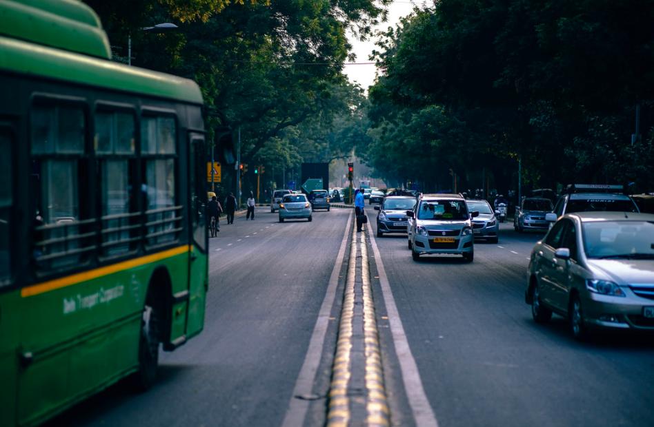 印度官方已違反簽證為由,下逐客令驅中國專業人士(示意圖/pexels)