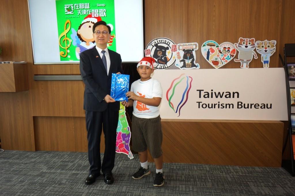 (圖片來源:台灣觀光局提供)