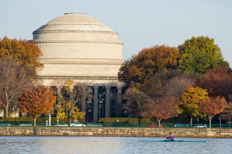 麻省理工學院校園(圖/MIT官網)