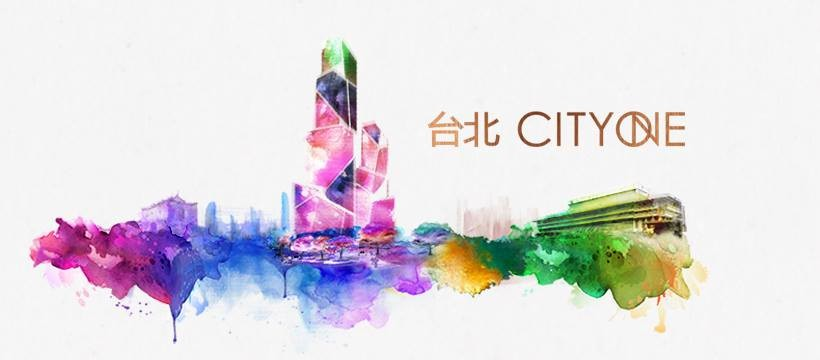 (Image from Taipei CITY ONE Facebook page)