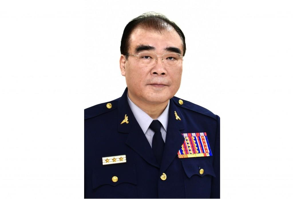 新任移民署長邱豐光(圖/ 內政部提供)