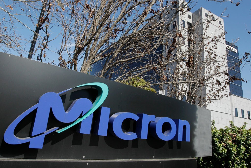 Micron to hire 1,000 in Taiwan, raise starting wage