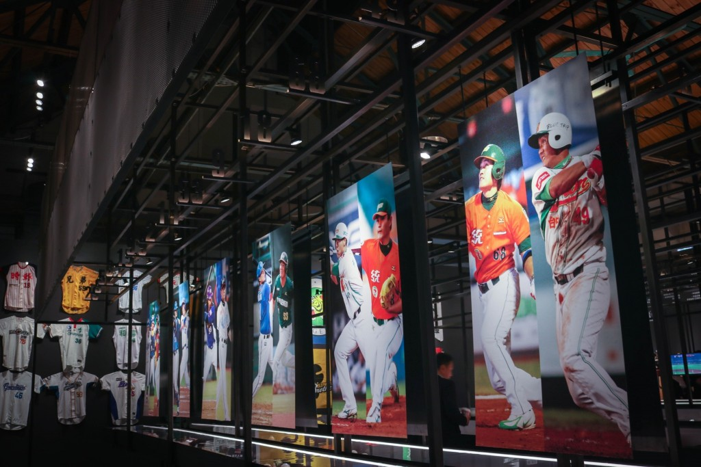 An exhibition celebrating Taiwan's professional baseballgames opens in Taipei  on Dec. 29 (Source: General Association of Chinese Culture)