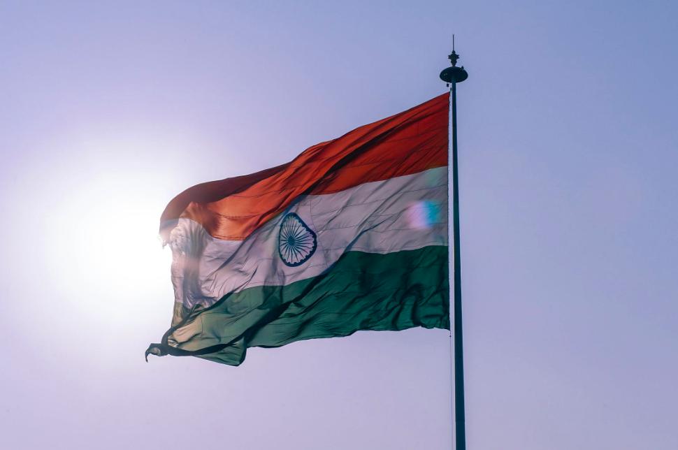 印度媒體指出,印度沒有理由不提升與台灣關係(示意圖/pexels)