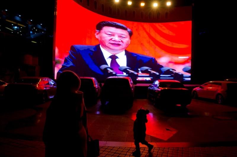 中媒:1/2《告台灣同胞書》發表40周年 習近平將發表「重要講話」