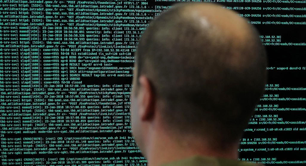 Taiwan expands cyber defense: source