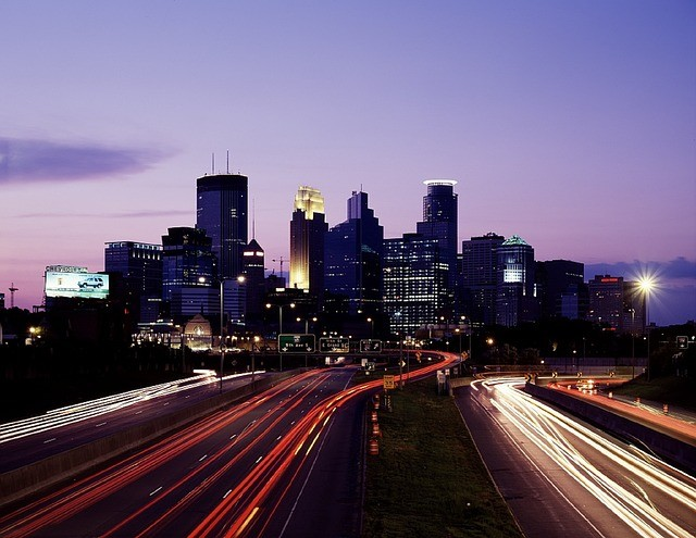 美國明尼蘇達州(照片來源:Pixabay)