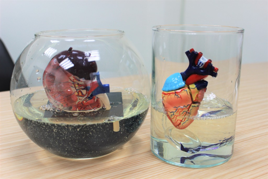 長期控糖不佳,就像把心臟泡在糖水中,糖分一絲一縷醃漬浸透身體所有器官。