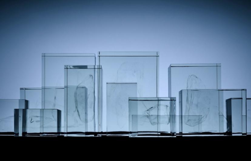 展望個展「隱」將於1月12日,台北誠品畫廊展出(圖/誠品畫廊)