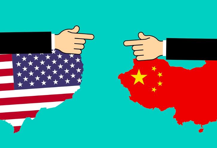 美中貿易已順利結束,亞股樂觀上漲(圖/pixabay)