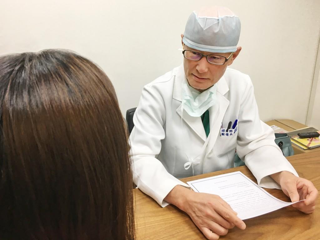 劉偉民醫師提醒,子宮內膜異位症是一種進行性的疾病,若輕忽症狀沒有及早治療,病情只會日趨嚴重,後續的治療也將變得困難。