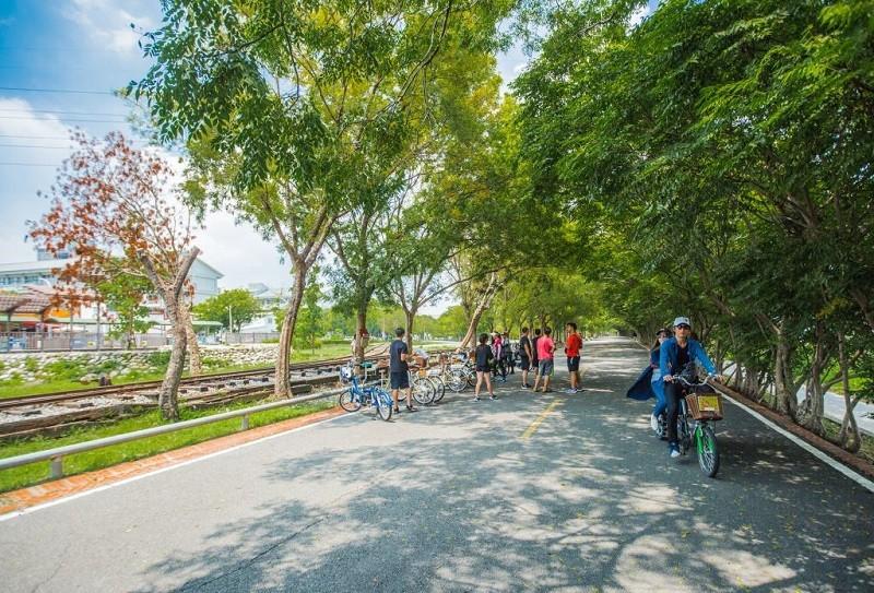 Courtesy of Taichung City Tourism and Travel Bureau