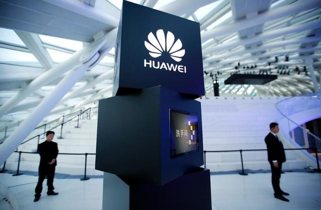 U.S. refused to issue export licenses to Huawei.
