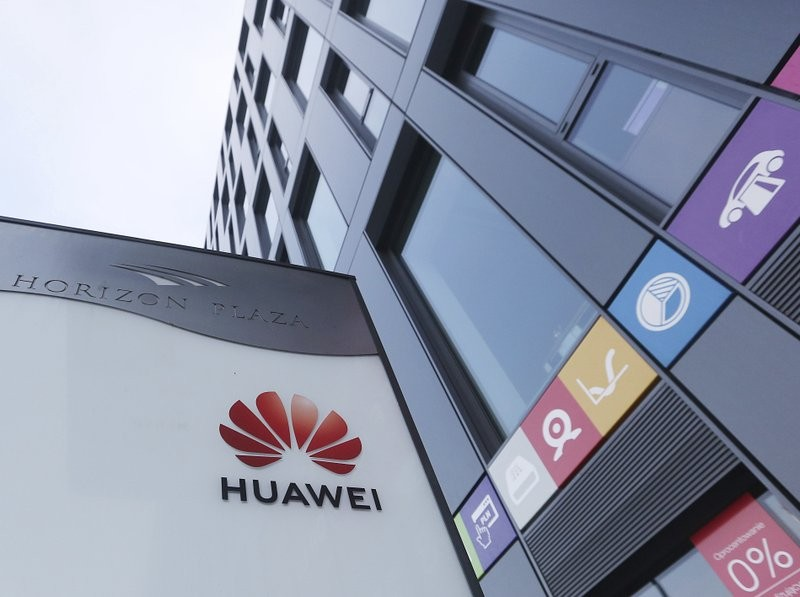 Poland arrests Huawei employee on suspicion of spying