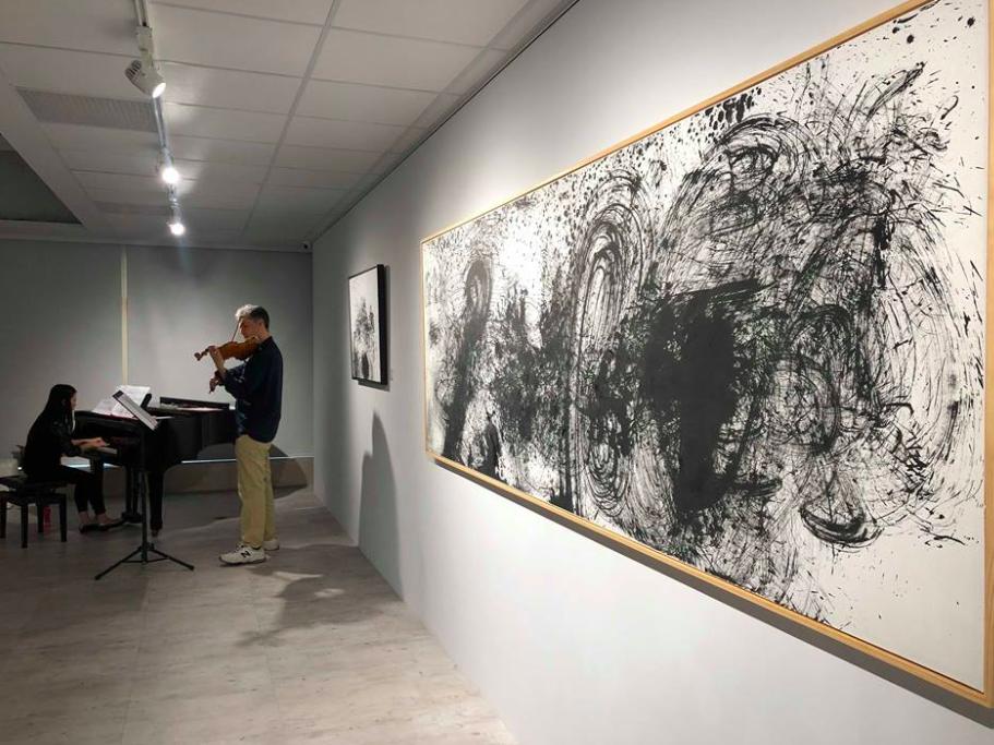 宛儒畫廊將舉辦慈善音樂會,所得全數捐贈給國際兒童村回饋社會(圖/宛儒畫廊)