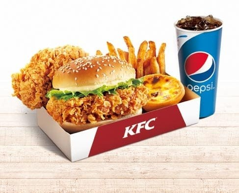 Kfc Taiwan Announces Price Increase In New Year Mcdonald S Likely To Follow Suit Taiwan News