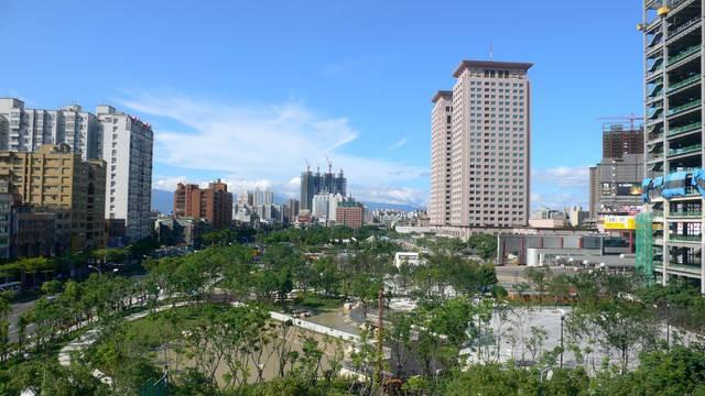 Banqiao District, New Taipei City