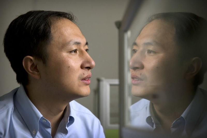Dr. He Jiankui