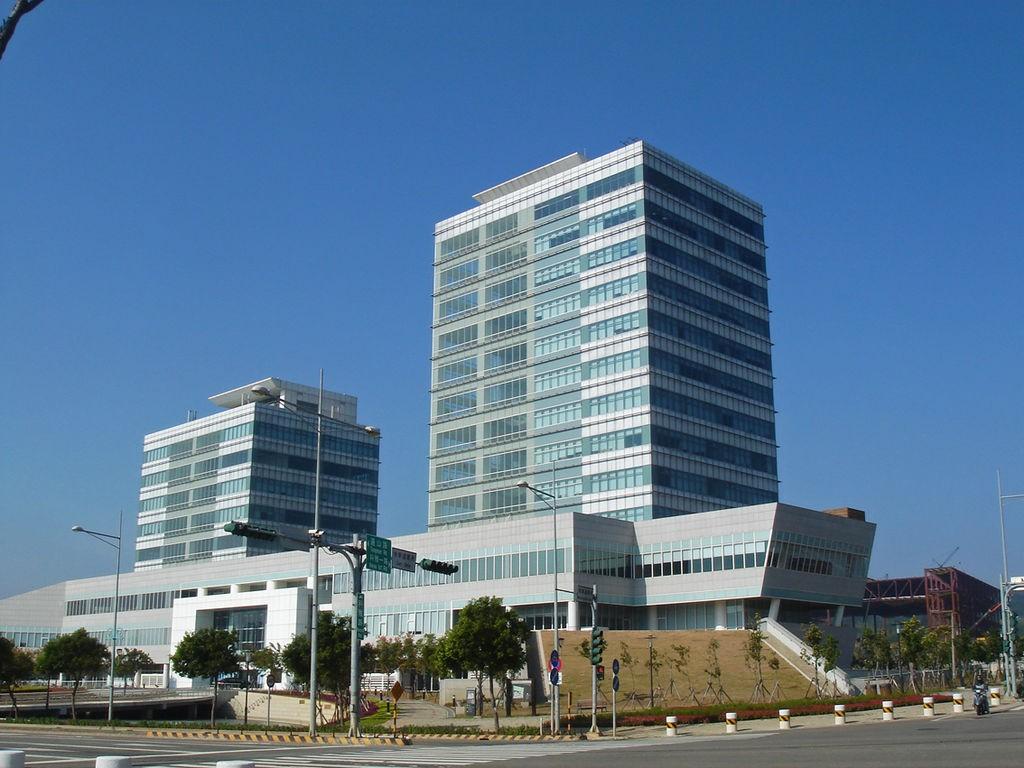 Central Taiwan Science Park Bureau