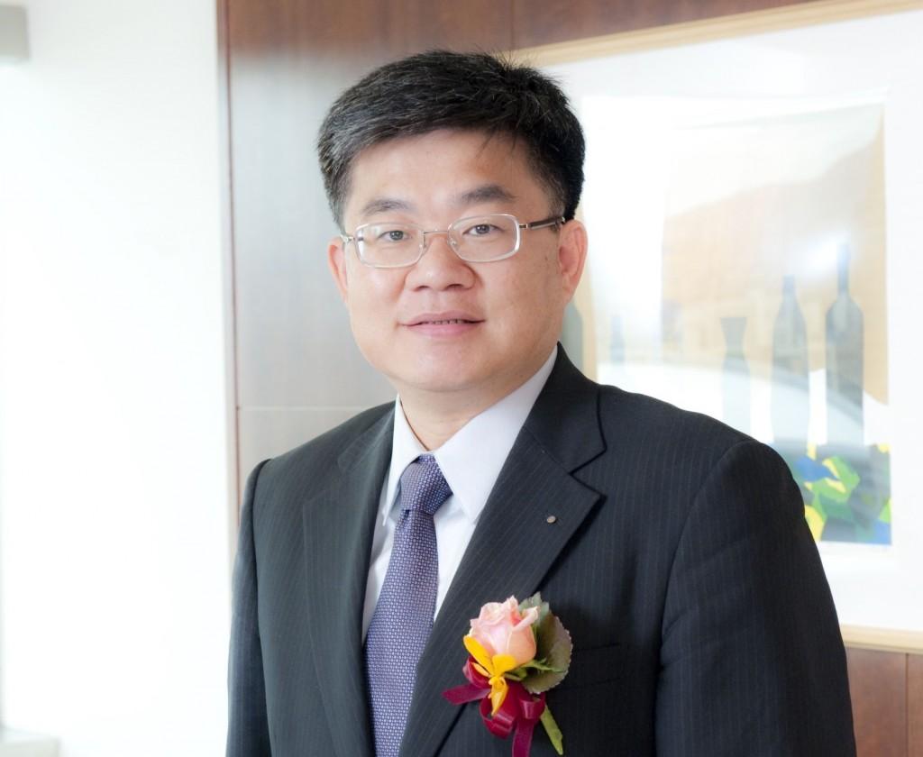 徐文志(圖片來源:行政院雲嘉南區聯合服務中心)